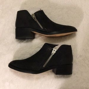 Brand New Dolce Vita Ankle Boots
